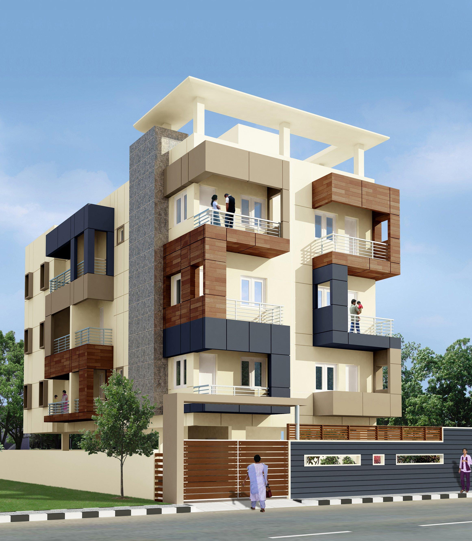 Architecture Designing Service Company In Chennai